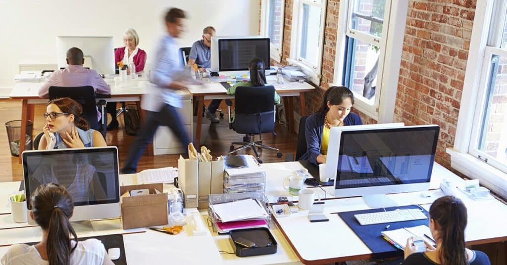 For the WHAT, WHY and HOW of Workplace Workplace from Facebook blog
