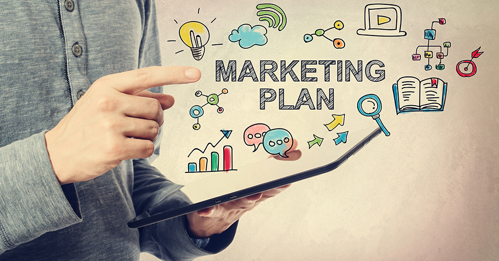 Featured image for 4 ways to market your startup digitally blog